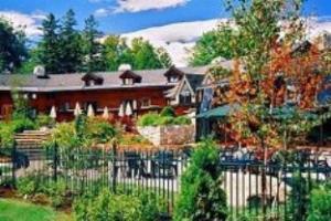 Hotel & Spa Mont Gabriel