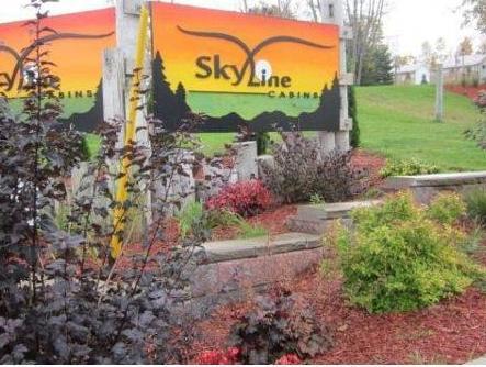 Skyline Cabins