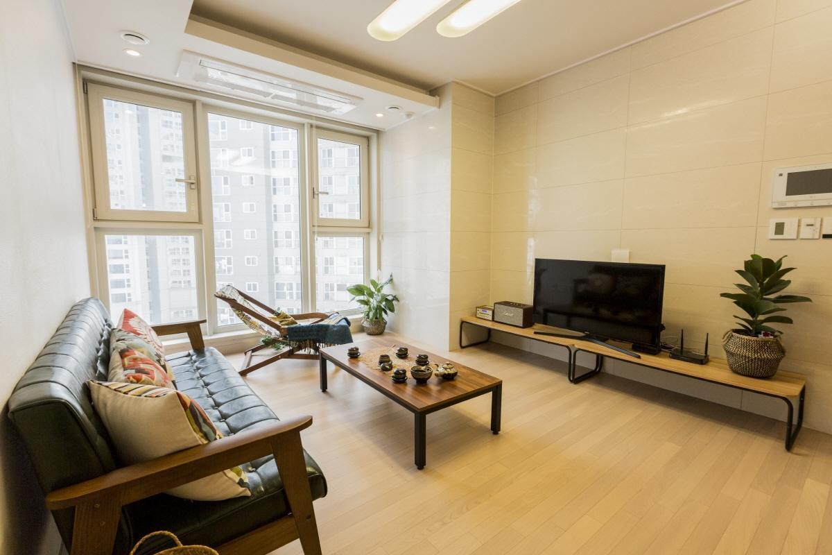 Ilsan Kintex   Suite Room