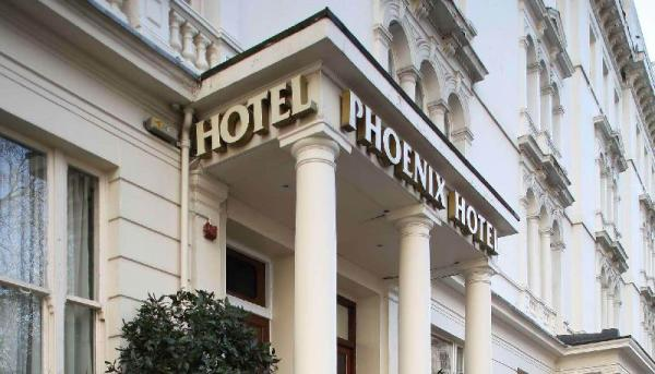Phoenix Hotel London