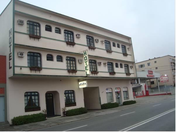 Hotel Bavarium