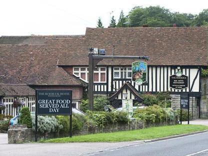 Roebuck By Greene King Inns