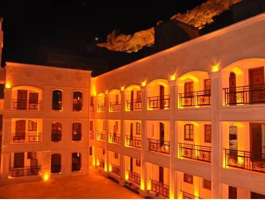 Izala Boutique Hotel