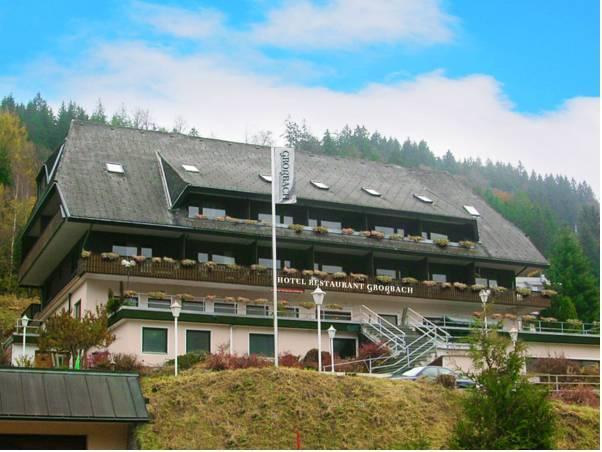 Hotel Grobach