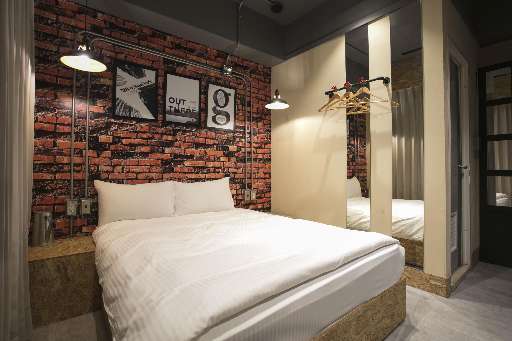 Taichung Loft Hostel Fengjia   NAPA