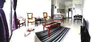 byKA 2 Bedroom Apartment, Icity Suites, Seksyen 7