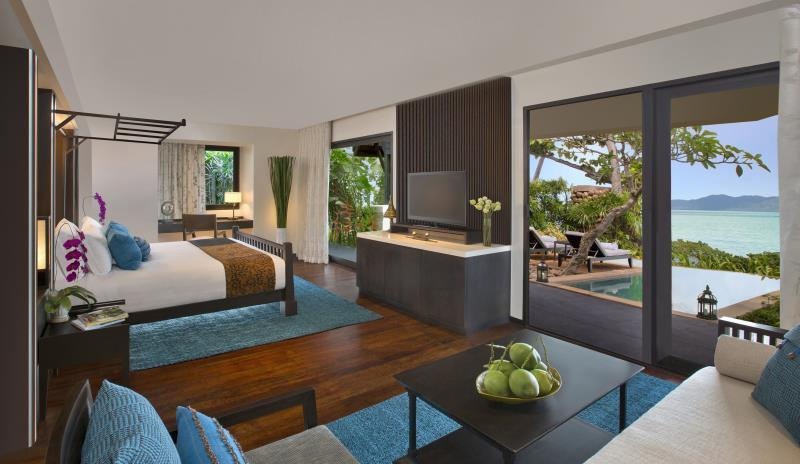 Anantara Samui Resort & Spa