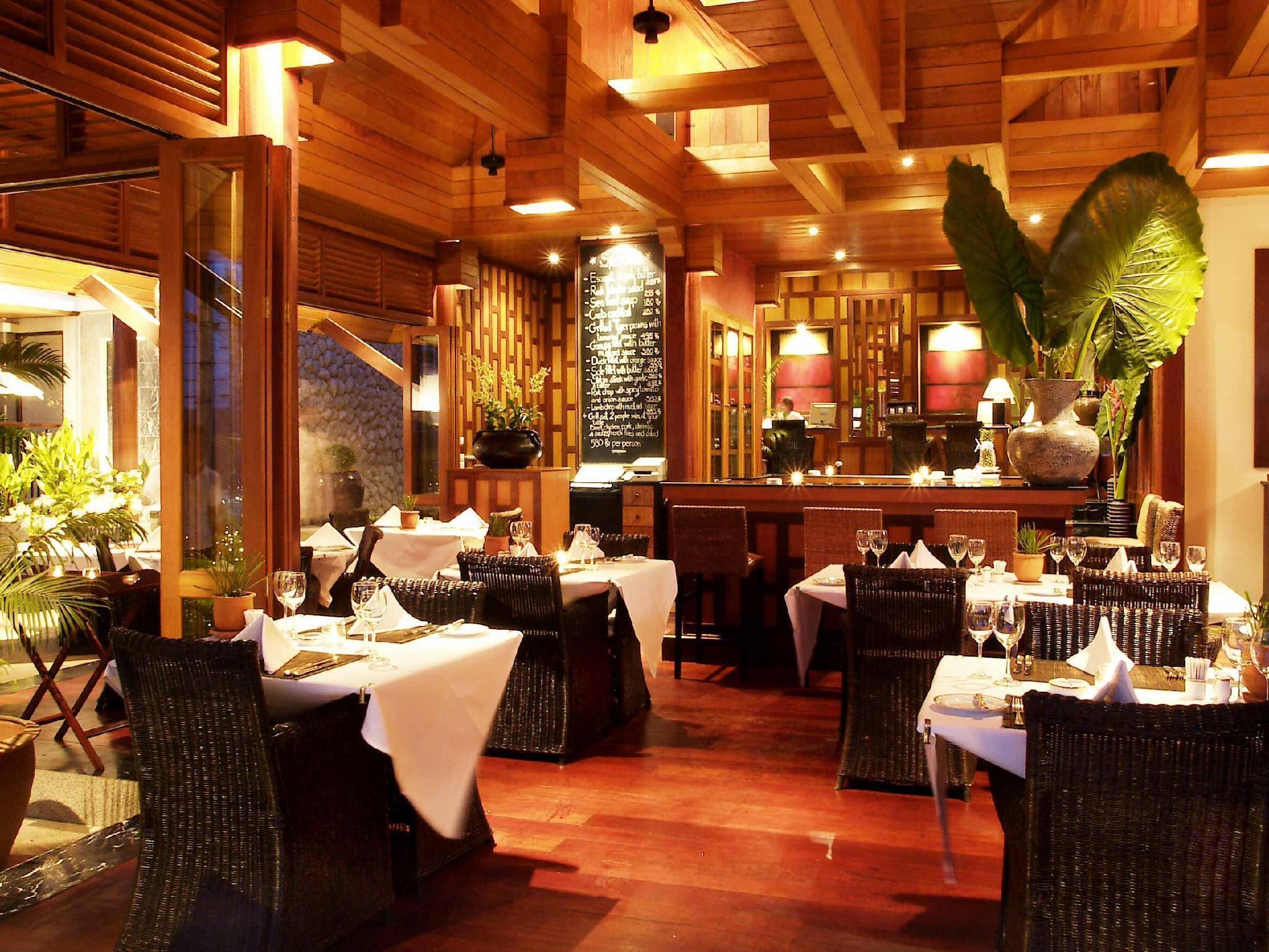 Baan Yin Dee Boutique Resort บ้านยินดี บูทิก รีสอร์ท