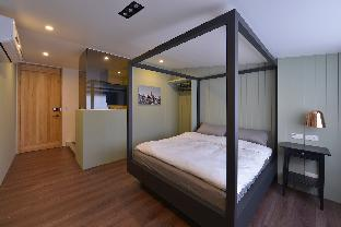In Style House (5F Private Double with bathroom)