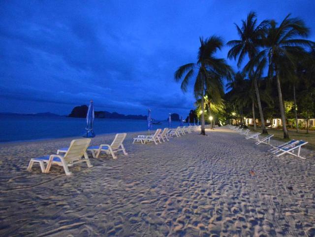 เกาะไหง แฟนตาซี รีสอร์ท แอนด์ สปา – Koh Hai Fantasy Resort & Spa