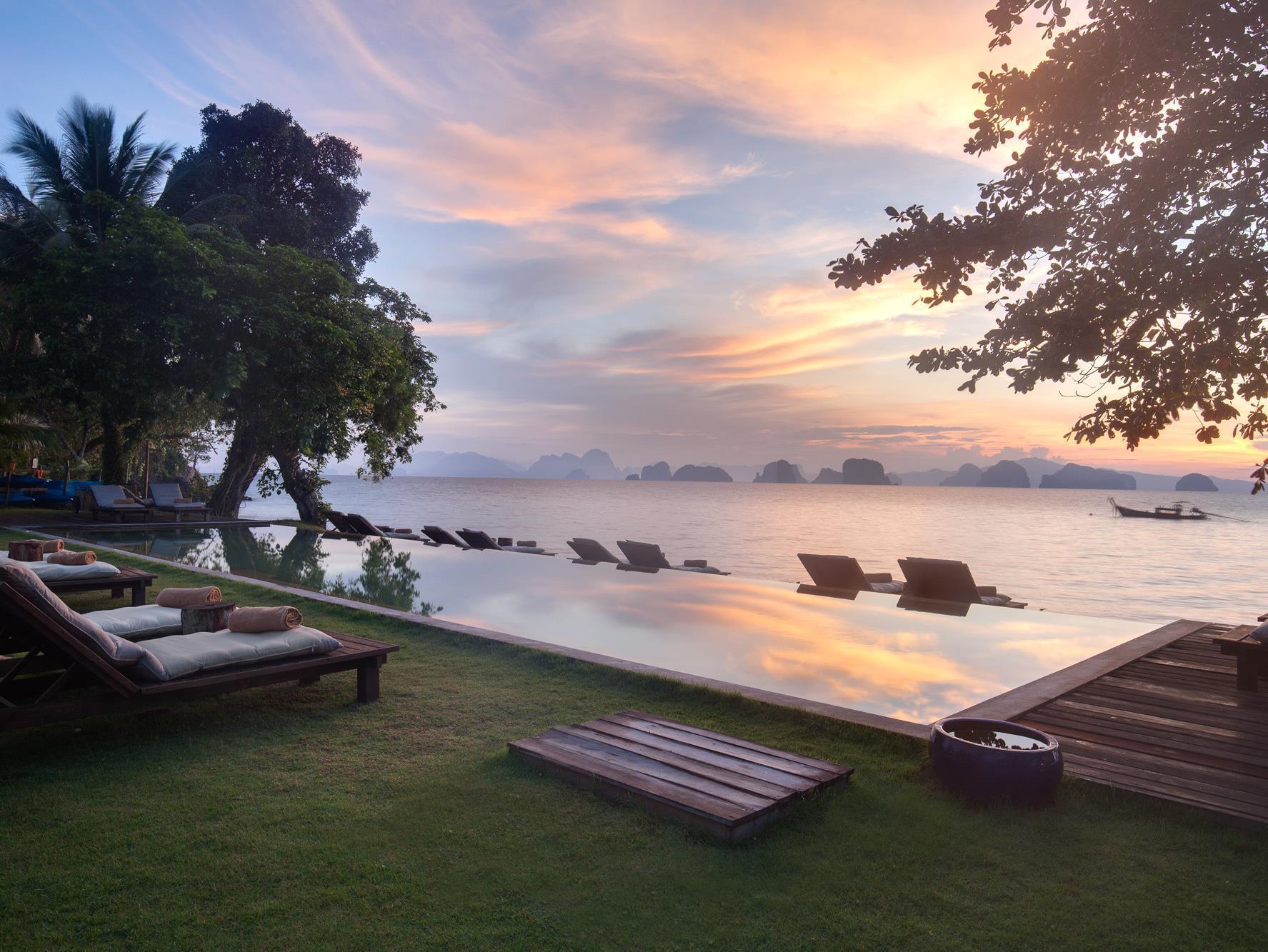 Koyao Island Resort เกาะยาว ไอส์แลนด์ รีสอร์ท
