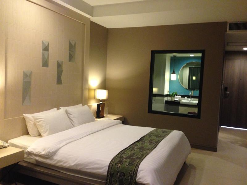 Krabi La Playa Resort กระบี่ ลา พลาญ่า รีสอร์ท