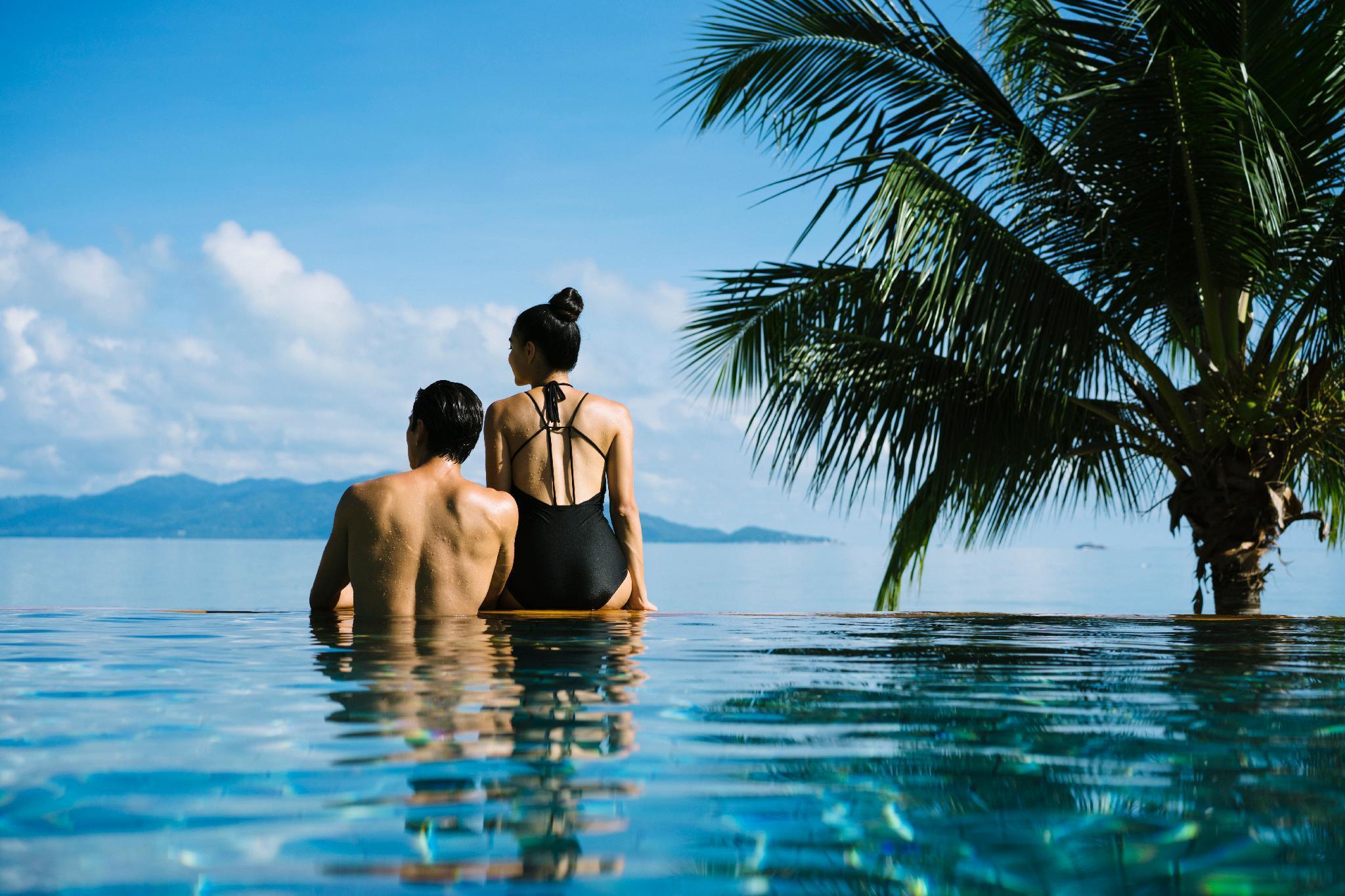 Anantara Bophut Koh Samui Resort อนันตรา บ่อผุด เกาะสมุย รีสอร์ต