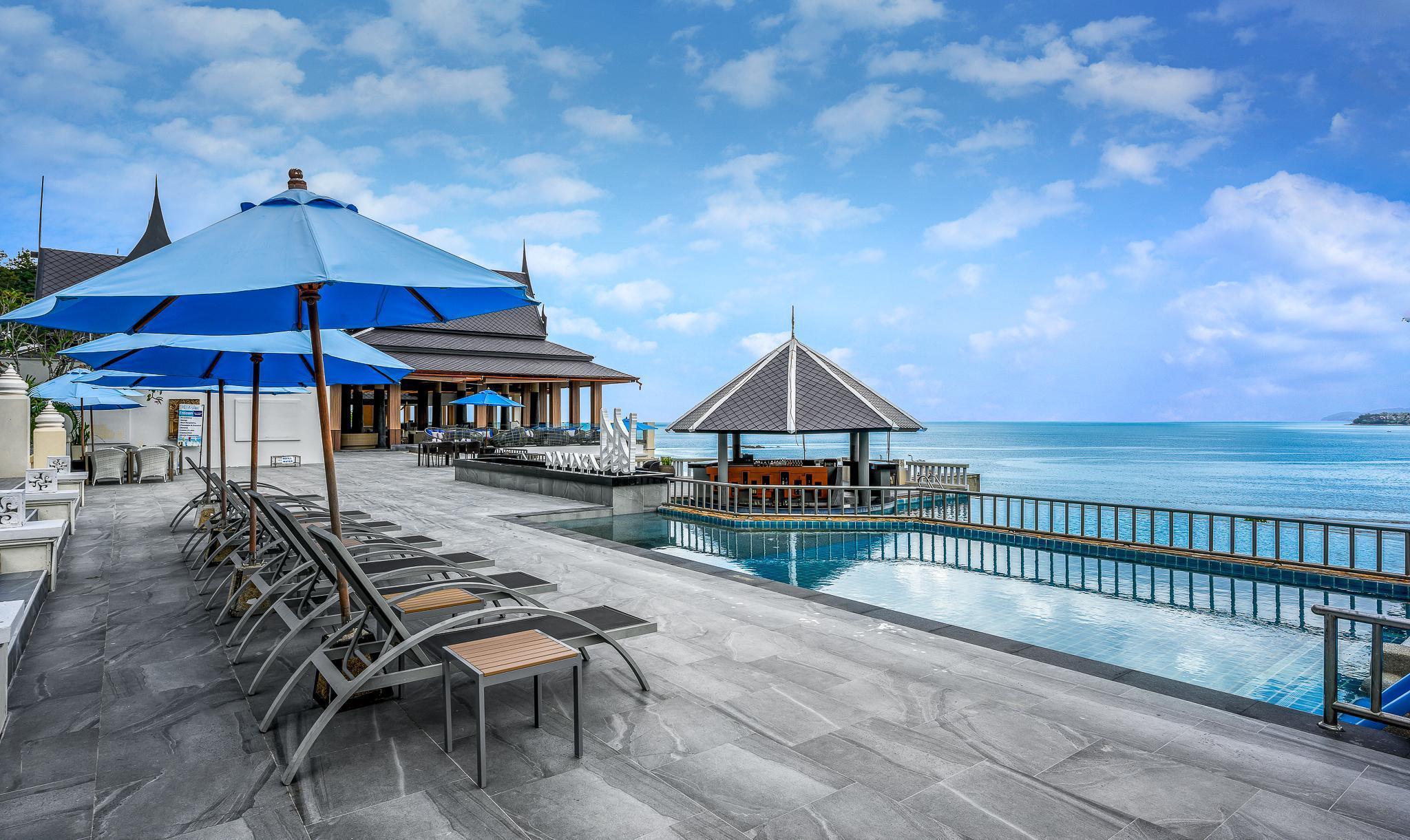 Namaka Resort Kamala Hotel นามาคา รีสอร์ต กมลา โฮเต็ล