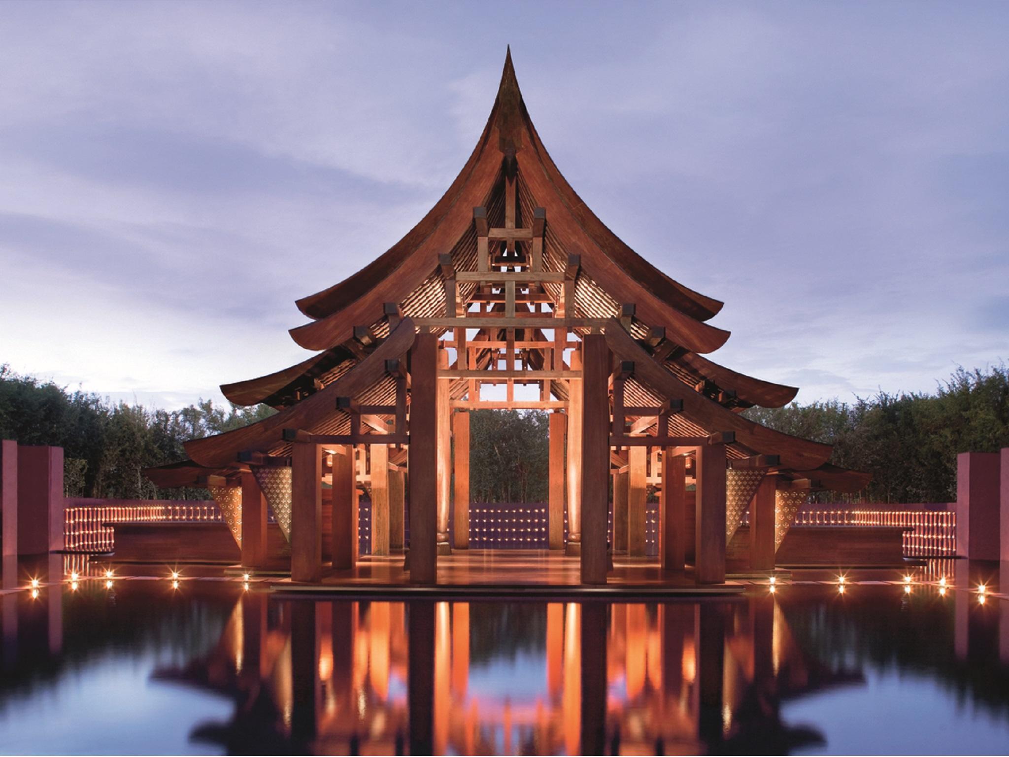 Phulay Bay, a Ritz-Carlton Reserve ภูเลเบย์ อะ ริตซ์-คาร์ลตัน รีเสิร์ฟ
