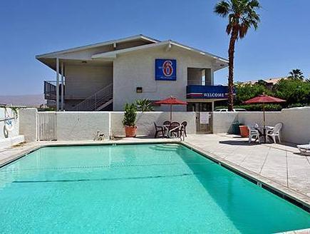 Motel 6 Palm Desert   Palm Springs Area