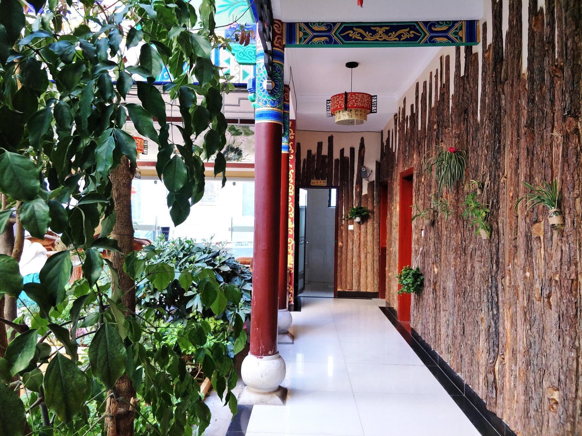 Mei Yu Theme Hotel  Yi Nationality Shop