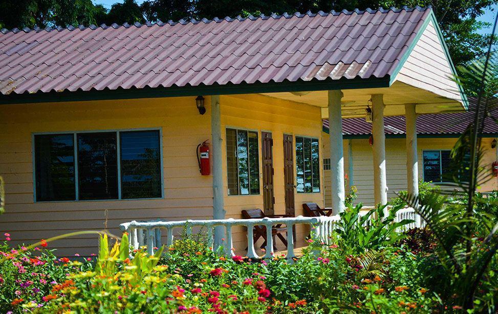 The Country Lake Nature Lodge Hotel โรงแรมเดอะ คันทรี่ เลค เนเจอร์ ลอดจ์