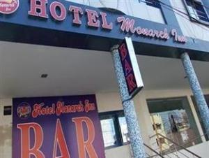 Hotel Monarch Inn Lucknow