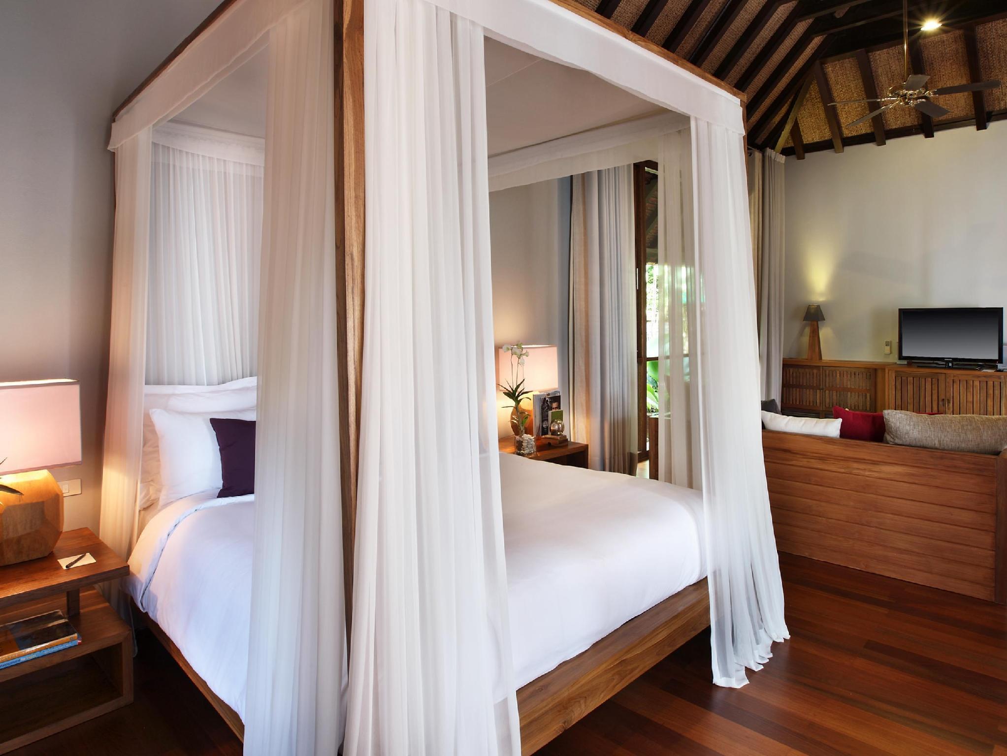 Renaissance Koh Samui Resort & Spa เรอแนสซองซ์ เกาะสมุย รีสอร์ท แอนด์ สปา