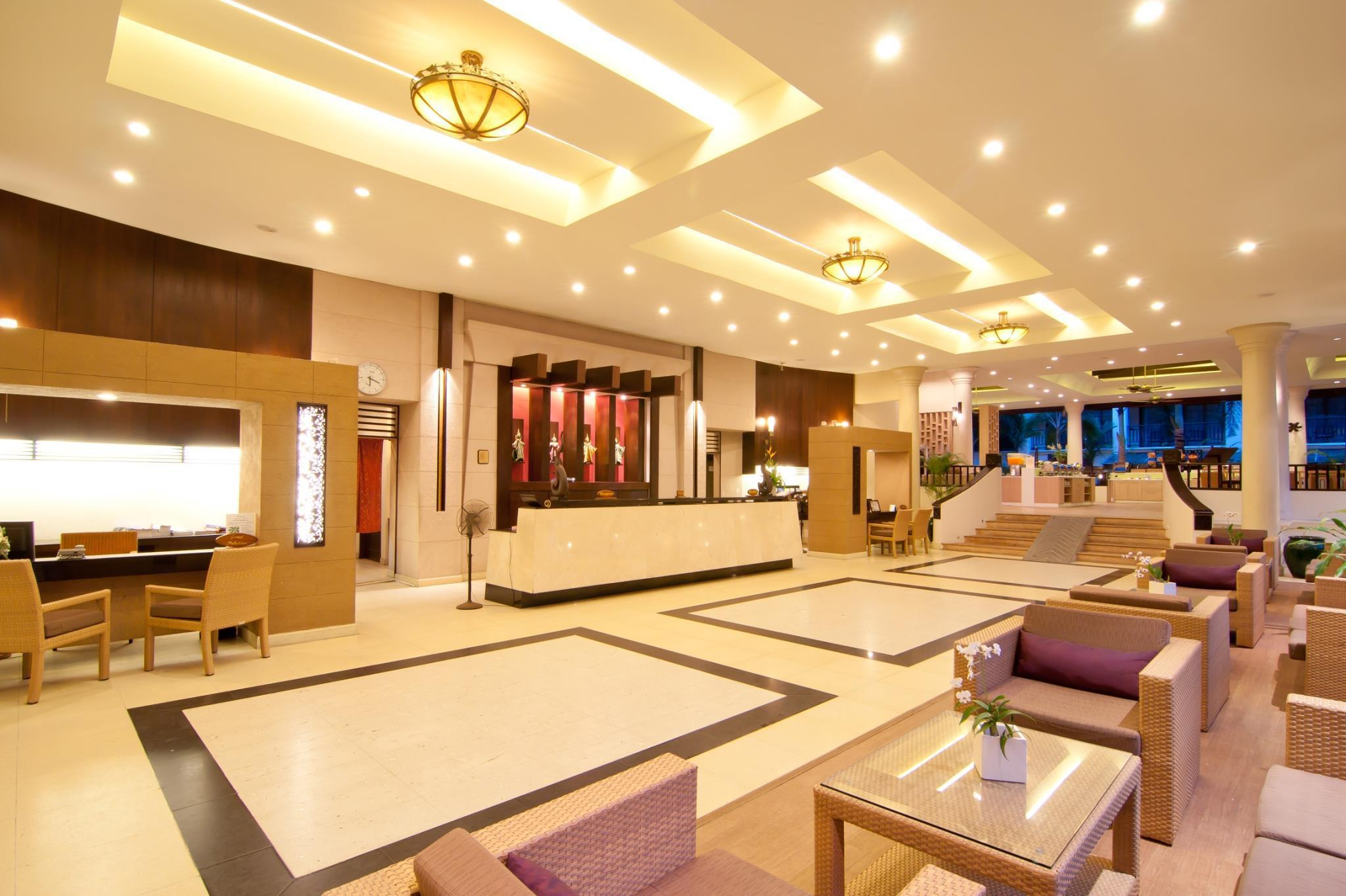 Deevana Patong Resort & Spa ดีวาน่า ป่าตอง รีสอร์ท แอนด์ สปา