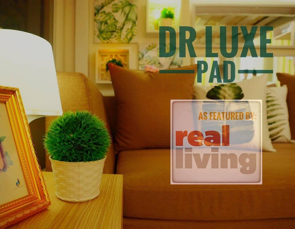 DR LUXE PAD Your Cozy space in the Metro Unli Wifi