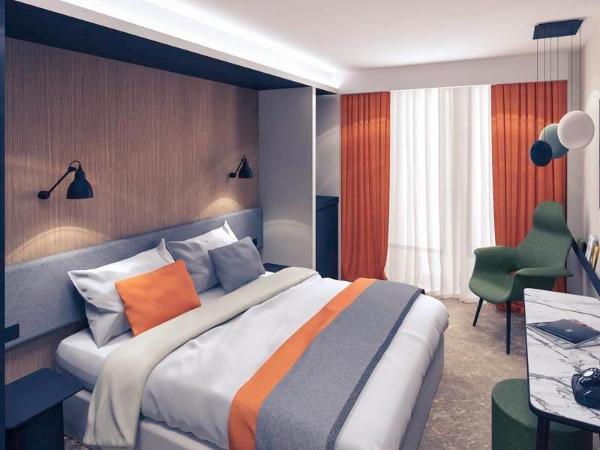 Hotel Mercure Paris 17 Batignolles Paris
