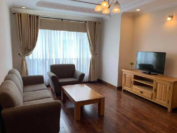 Merin Suites Spacious 2 Bedroom Suite w/Kitchen Ho Chi Minh City