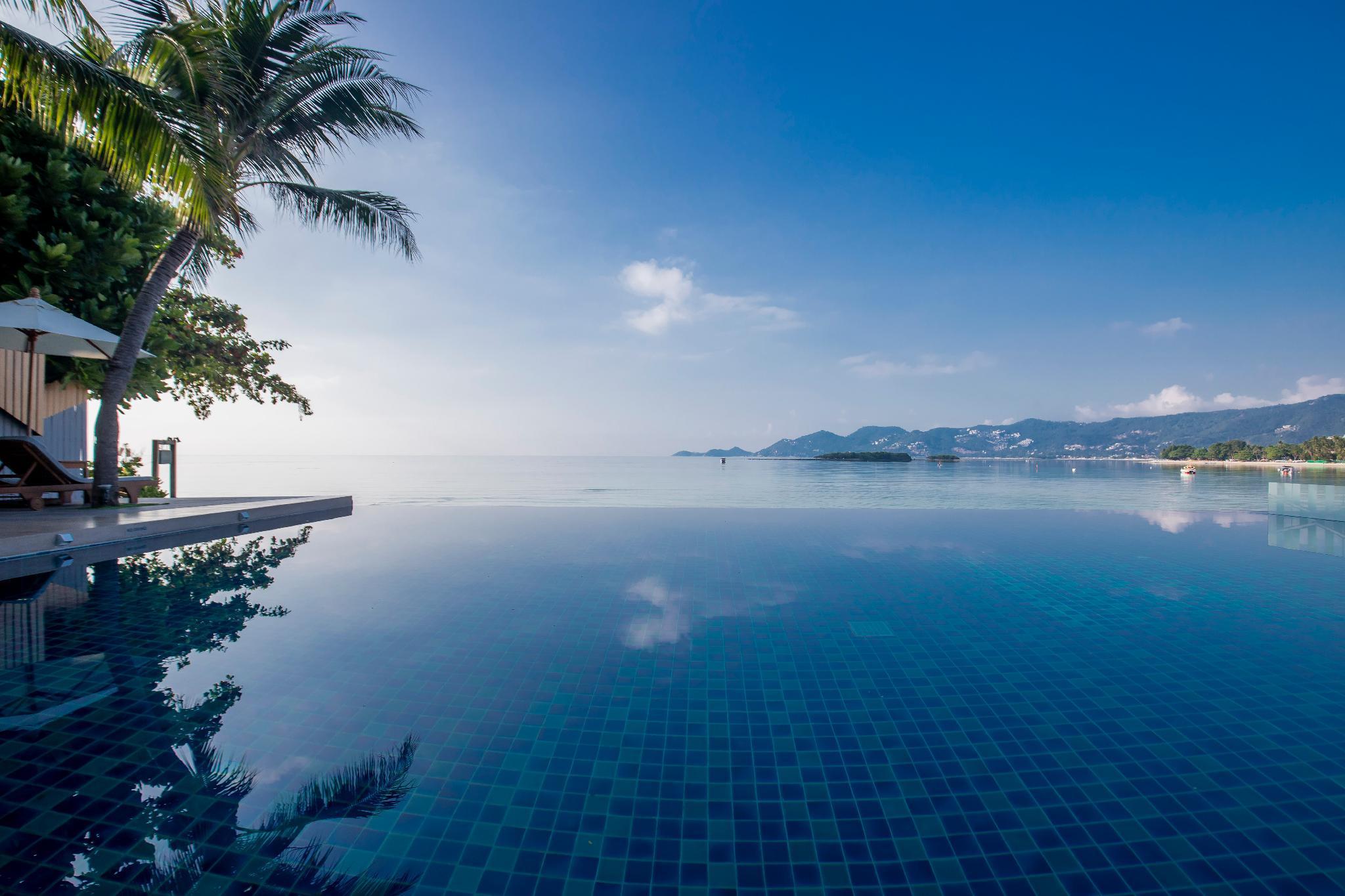Baan Haad Ngam Boutique Resort And Villa