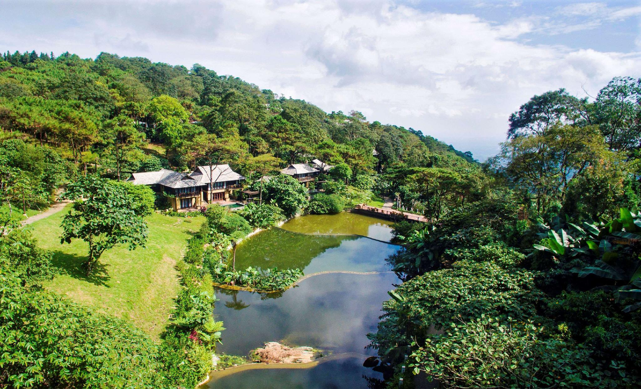 Melia Bavi Mountain Retreat