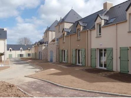Residence Nemea Le Domaine Des Mauriers