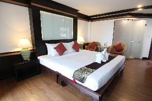 クロン プラオ リゾート Klong Prao Resort