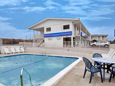 Motel 6 Santa Nella   Los Banos   Interstate 5