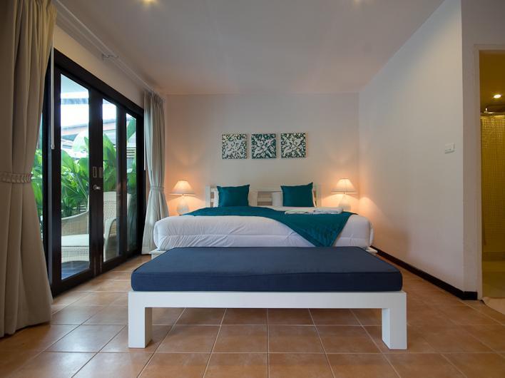 Samui Orchid The Ocean Resort สมุย ออร์คิด ดิ โอเชียน รีสอร์ต