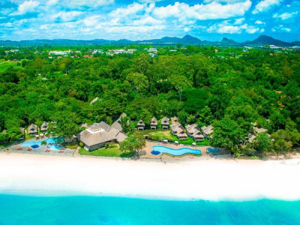 Sunset Park Resort & Spa Pattaya