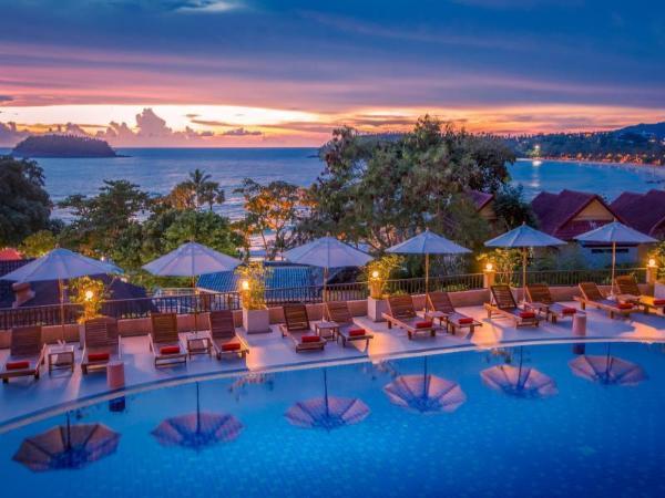 Chanalai Garden Resort, Kata Beach Phuket