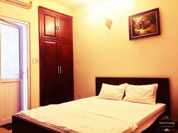 Sen Vong Family Guesthouse Hanoi