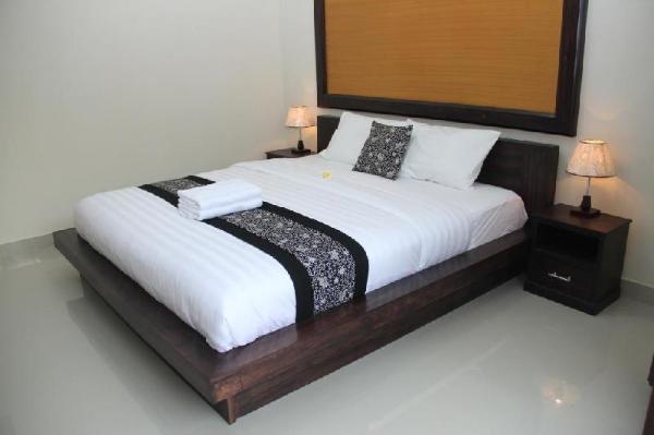 The Kayu Putih Villas & SPA Bali