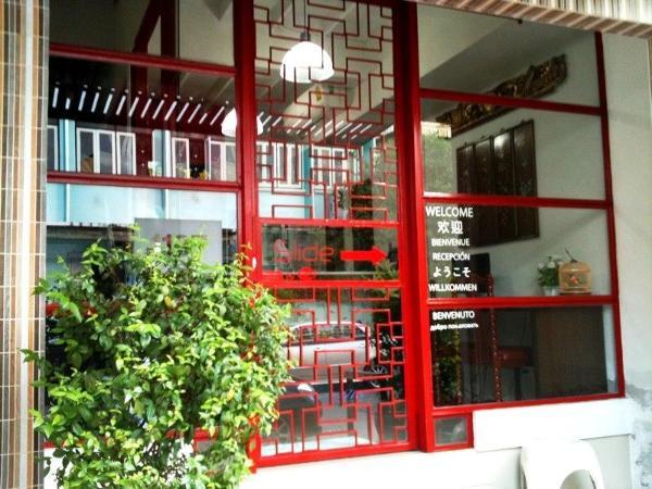 Leechienglee Bangkok