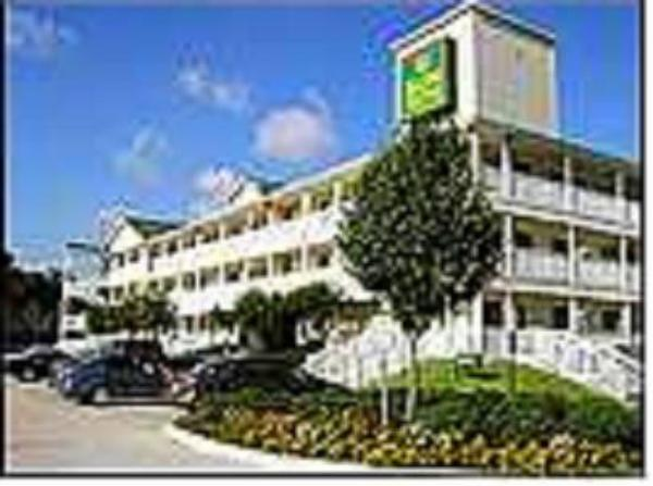 InTown Suites Sugarland Stafford Houston