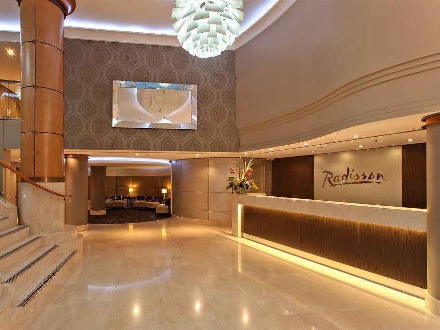 Radisson Hotel & Suites Sydney