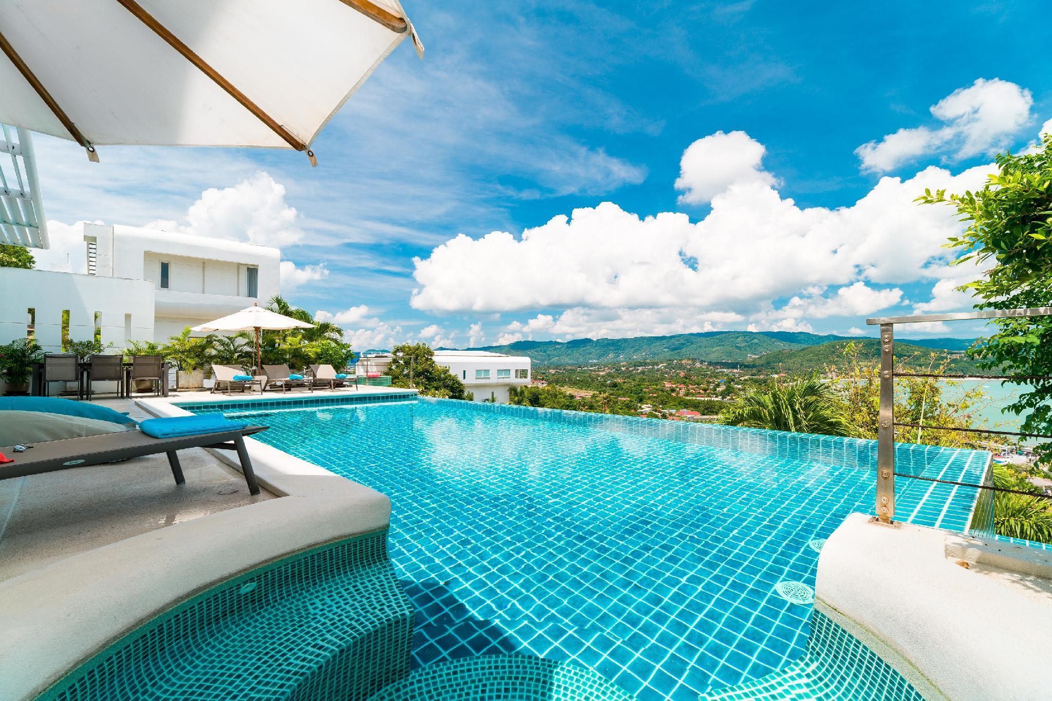 Sunset Bay Villa Discount