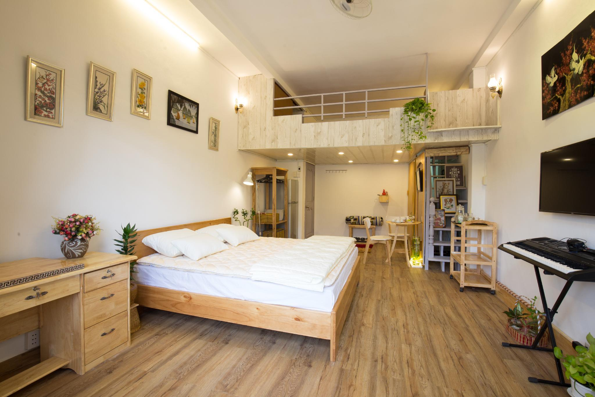 KLien's Homestay A Few Steps To BEN THANH Market