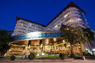 Jomtien Thani Hotel โรงแรมจอมเทียนธานี