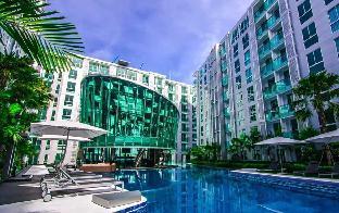 Deluxe Studio with Garden View Pattaya City Deluxe Studio with Garden View Pattaya City