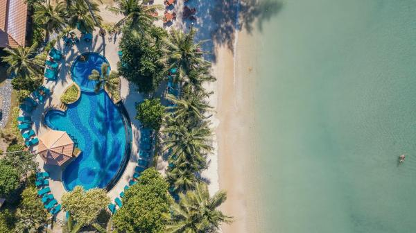 Koh Chang Paradise Resort Koh Chang
