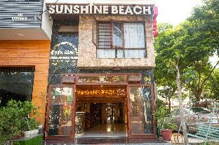 Фото отеля SUNSHINE BEACH HOTEL