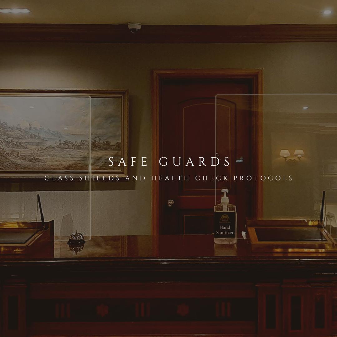 Herald Suites Polaris