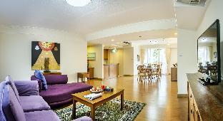 Bangkok Shortstay, 2-3 BR apartment Sukhumvit แบงค็อก ชอร์ตสเตย์ อพาร์ตเมนต์ 2-3 ห้องนอน กรุงเทพฯ