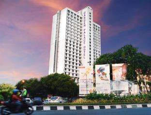 Surabaya Garden Palace Hotel Indonesia, Asia